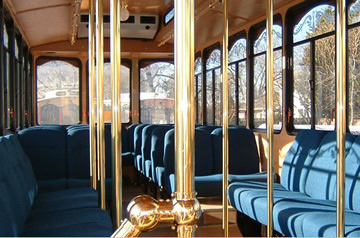 Atlantic City Trolley Tours