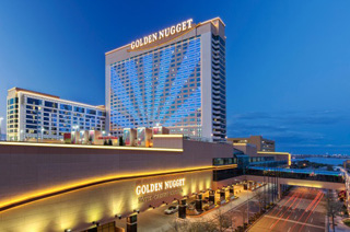 Golden Nugget Atlantic City