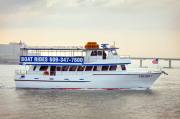 Atlantic City Cruises, Inc.